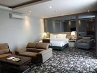 Bromo Park Hotel Probolinggo - President Suite Regular Plan