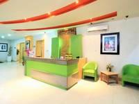 Hotel Sabrina Paninsula Pekanbaru