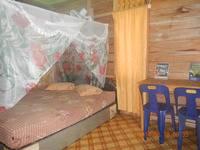 Yulia Bungalow Aceh - Economy Front - Sharing Badroom Regular Plan