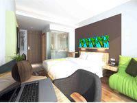 MaxOneSuites at Kuta Tuban Bali - Happiness Room With Breakfast Regular Plan