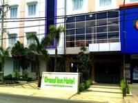 Grand Inn Hotel di Lombok/Mataram