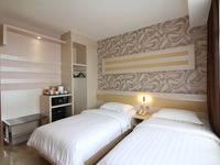 Classie Hotel di Palembang/Ilir Timur