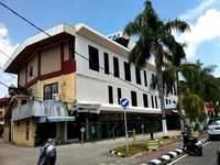 Budiman Hotel di Balikpapan/Balikpapan