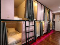 MM Capsule Hostel Medan - Dormitory Room Mix Regular Plan