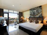 Radisson Bali Tanjung Benoa - Superior Room Regular Plan