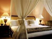Radisson Bali Tanjung Benoa - Villa 2 Bedroom Regular Plan