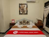 NIDA Rooms Sanur Beach Duta - Double Room Single Occupancy Regular Plan