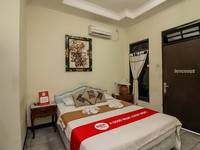 NIDA Rooms Sanur Beach Duta - Double Room Double Occupancy App Sale Promotion