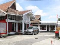 Lingga Guest House Jayagiri Lembang di Bandung/Lembang