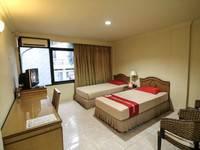 NIDA Rooms Sungai Sadang 96 Makassar - Double Room Double Occupancy Special Promo