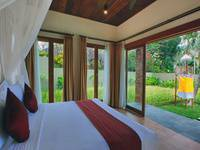 Ubud Heaven Sayan - Two Bedroom Villa Room Only Standard rates