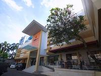 Sofyan Inn Tebet - Hotel Halal di Jakarta/Tebet