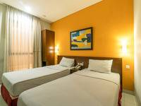 Sofyan Hotel Soepomo Tebet - Superior Room With Breakfast Regular Plan