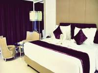 The Rich Prada Bali - Executive Suite Room Only Regular Plan