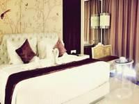 The Rich Prada Bali - Deluxe Room Okt-november