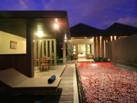 Villa Kayu Lama Bali - 1 Bedroom Pool Villa Regular Plan