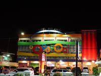 Hotel Pelangi di Bandar Lampung/Tanjung Karang