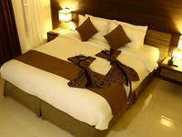 Crystal Lotus Hotel Yogyakarta - Deluxe Double or Twin with Breakfast 7D/6N Great Stay Promo