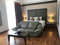 Crystal Lotus Hotel Yogyakarta - Premium Suite Luxury Deal