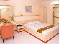Plaza Hotel Semarang - Deluxe Room Only Regular Plan