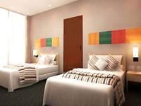 Plaza Hotel Semarang - Superior Room Regular Plan