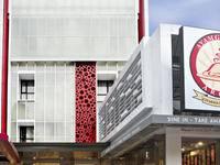 Hotel Antara di Jakarta/Pasar Baru