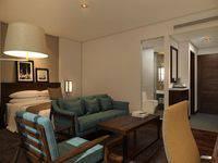Veranda Hotel Pakubuwono - Executive Room Only Regular Plan
