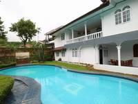 Villa Madani di Bogor/Puncak