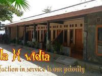 Villa Widia