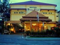 Bromo View Hotel di Probolinggo/Bromo