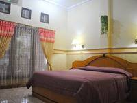 Bromo View Hotel Probolinggo - Suite Room Regular Plan