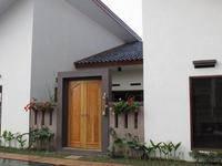 Omah Angkul Angkul Villa di Bandung/Lembang