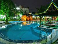 Hotel Batik Yogyakarta di Jogja/Malioboro