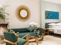 AQ-VA Hotels & Villas Bali - 1 Bedroom Mezzanine Room Only Regular Plan