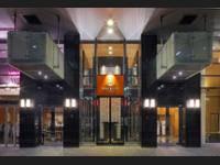 APA Hotel Ningyocho-Eki-Kita di Tokyo/Tokyo