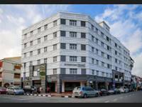 Armenian Street Heritage Hotel di Penang/Penang