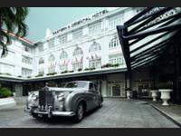 Eastern And Oriental Hotel di Penang/Penang
