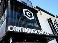 Container Hotel Penang di Penang/Penang