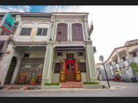 D'Nice Heritage House di Penang/Penang