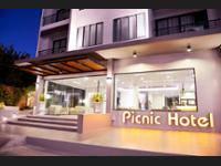 Picnic Hotel Bangkok di Bangkok/Bangkok
