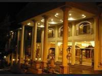 Tretes Raya Hotel And Resort di Pasuruan/Batu