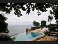 Suara Ombak di Bali/Pecatu