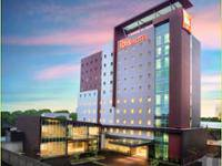 ibis Makassar City Center di Makassar/Pusat Kota Makassar