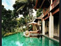 COMO Shambhala Estate di Bali/Ubud