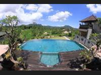 Sawah Indah Villa di Bali/Candidasa