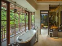 Mandapa, Ritz-Carlton Reserve Ubud - Suite, 1 kamar tidur, balkon (Mandapa) Regular Plan