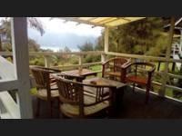 Warung Rekreasi Bedugul di Bali/Bedugul