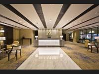 Ambassador Transit Hotel Terminal 3 di Singapore/Singapore