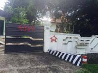 Sinar Express Villa di Mojokerto/Trawas
