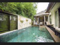 Suites & Villas at Sofitel Bali Nusa Dua - One Bedroom Pool Villa Regular Plan
